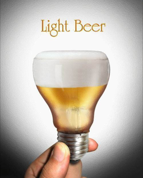 Poze MaxFun.ro » Light Beer